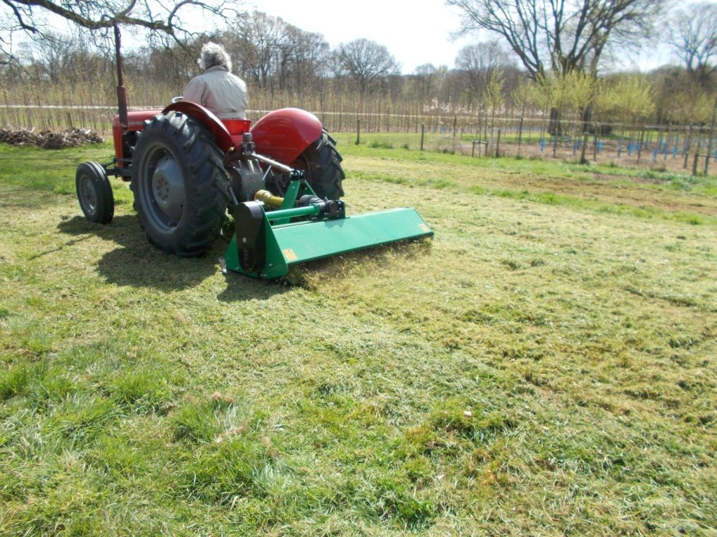 OPEN DAY FLAIL MOWER G-EFG175