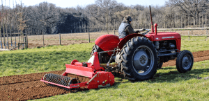 Tractor Tillers - How, When and Why!